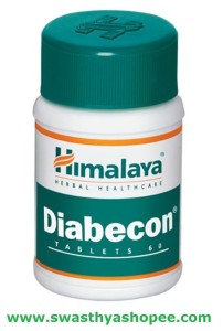 Diabecon-Tablets