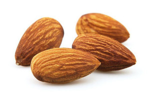 Almonds Can Boost Sex Drive in Men