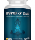 Hammer Of Thors capsules