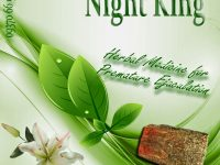 Night King herbal medicine for Premature Ejaculation